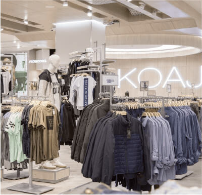 tiendas koaj aroma