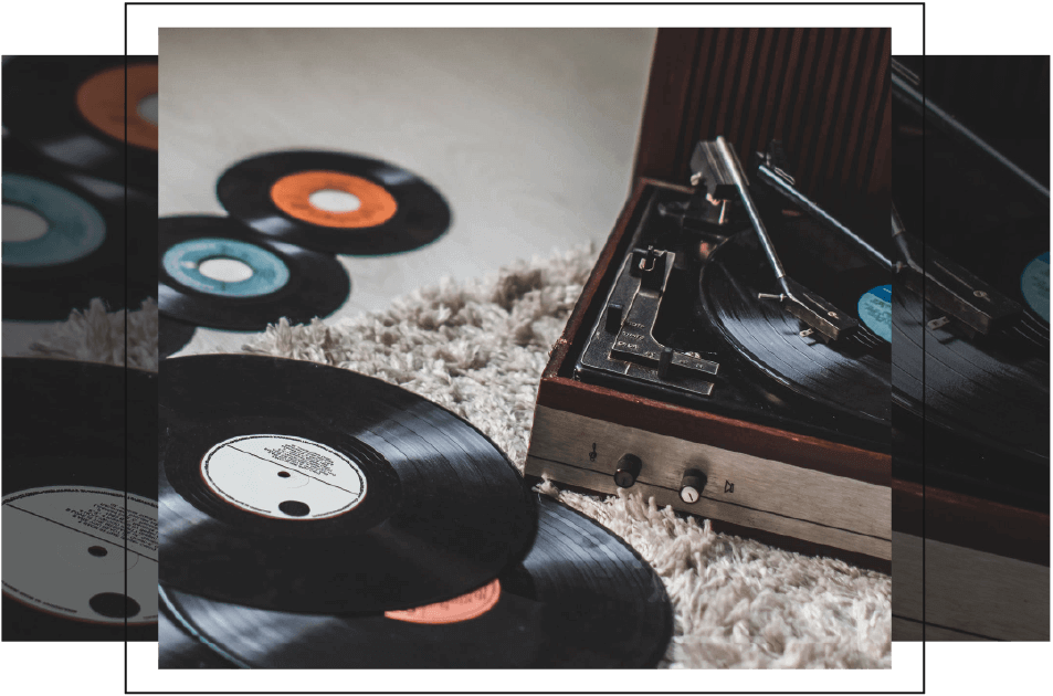 musica para tiendas